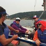 Bild från Orcas Island Sailing