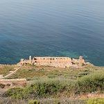 Foto van Il Belvedere di Nebida