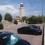 Photo of Garoupe Lighthouse (Phare de la Garoupe)