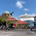 Foto van St. Kitts Captain Sunshine Tours