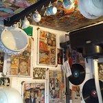 Foto van Abbey Tea Rooms