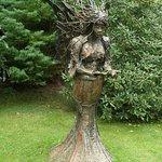 Foto de Pashley Manor Gardens