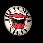 Bild från The Comedy Store