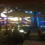 Foto de Beachhouse at the Moana