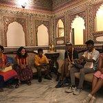 Shaharpura Hotel Jaipur