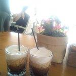 Foto di Ostria Cafe Restaurant