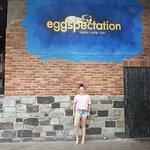 Bild från Eggspectation Complexe Desjardins