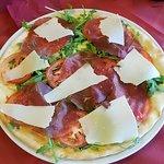 Billede af Ristorante Pizzeria La Mela d'oro
