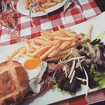Burger commando 👌🍔