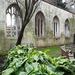 ภาพถ่ายของ St. Dunstan in the East