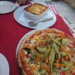 Bild från Pizzeria Fortuna