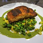 AquaTerra Restaurant Foto