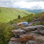 صورة فوتوغرافية لـ Art Loeb Trail