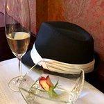 Foto de Hotel Promenada Restaurant