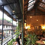 Foto de Lazy Cats Cafe