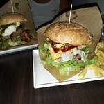 Foto van Gusta Food&Drink