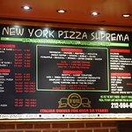 Фотография Pizza Suprema