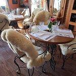 Foto de Vo Luiz Pizzeria & Cucina