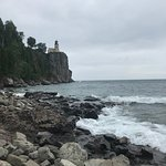 Split Rock Lighthouse State Parkの写真