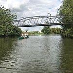 Фотография River Medway Canoes