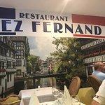 Foto de Chez Fernand