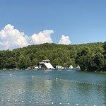 Lac de la Cavayere照片