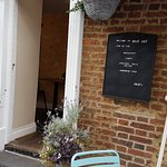 Foto van Milo's Café