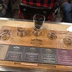 Taste of Whiskey