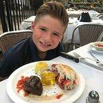 Foto de Little Rhein Steakhouse