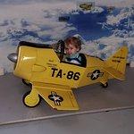 Billede af Air Mobility Command Museum