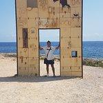 Porta D'Europa Foto