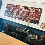 صورة فوتوغرافية لـ Hafod Hotel Restaurant