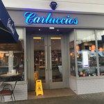 Carluccio's from Regent Street