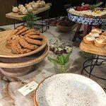 Zdjęcie Hyatt Lost Pines - Firewheel Cafe