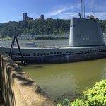 USS Requin ภาพถ่าย