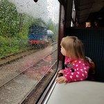 صورة فوتوغرافية لـ Ribble Steam Railway