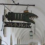 Valokuva: III Draakon