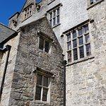 Bild från Donegal Castle