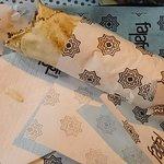 Φωτογραφία: Falafel Taste Middle East
