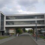 Foto de Bauhaus Dessau Foundation