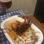 Photo of Cevicheria restaurante La Mar Brava