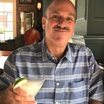 Their version of a Gray Goose Gimlet with Tito's instead.
