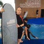 Jochen Schweizer Arena Foto