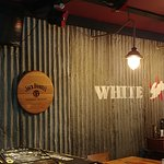 Foto di White Rabbit Bar & BBQ