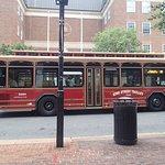 King Street Trolleyの写真