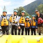Foto di Rafting Center Val di Sole