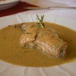 Moravska Restaurant resmi