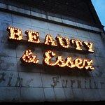 Foto van Beauty & Essex