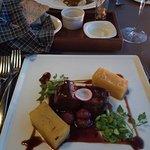 Oblaca Restaurant Foto