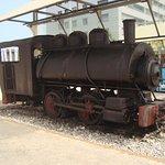 Фотография Museo del Ferrocarril